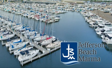 Photo of Jefferson Beach Marina